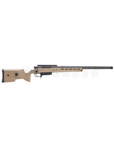 Fusil à Pompe M870 Long Bois Golden...